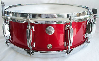 1970s Amati Snare Drum - Beech Shell