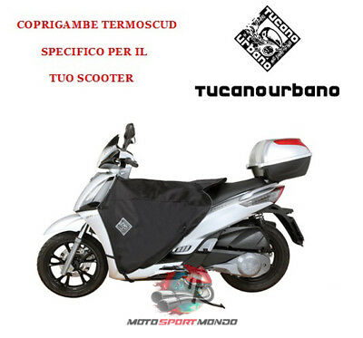 Kymco People Gt 300 I Abs 2010 10 Coprigambe Impermeabile Tucano Urbano Specific