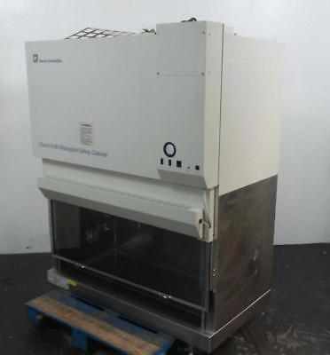 Forma Scientific II 1284 Type A2 Biological Safety Cabinet