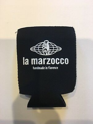 La Marzocco Espresso Machine Beer Coozie And Grid Notepad