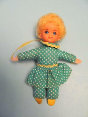Vintage Mattel 5 Inch Mrs Beasley Doll For 10 Inch Buffy Doll