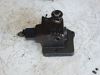 KUBOTA TRACTOR UNDERMOUNT Mower PTO Clutch Lever Engagement