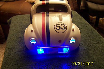 cox baja bug,Herbie the love bug,vw,gas power, Tether Cars