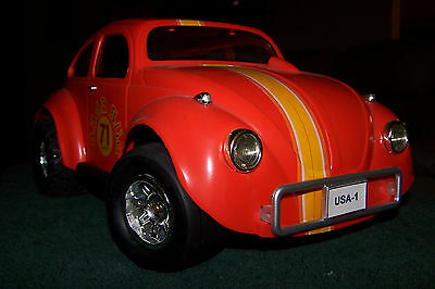 cox baja bug,VW,Gas Powered,cox thimble drome