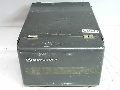 Motorola R-2200A/HS Communications System Analyzer / Service Monitor *Working*