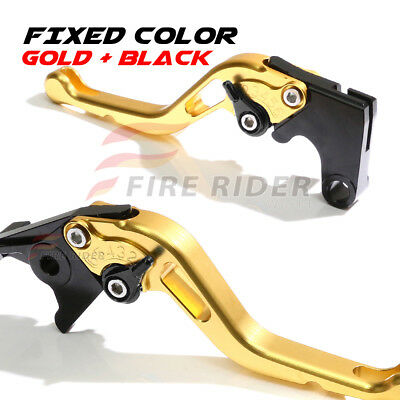For Yamaha Majesty YP 400 09-14 12 SGB CNC GP Short Front Rear Brake Levers Set