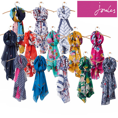 SPECIAL OFFER Joules Wensley Scarf RRP £19.95