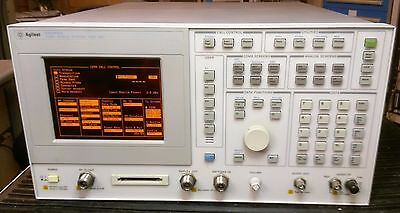 Keysight/Agilent E8285A CDMA Service Monitor with Spectrum Analyzer