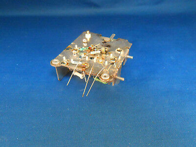 610-0473-01 Tekronix Chassis Board For Oscilloscope  New Old Stock