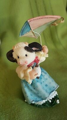"""1995 Mary Moo Moos """" Spring Is In The Air"""" 58745"""