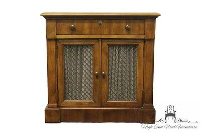 CENTURY FURNITURE French Regency Style Cabinet Nightstand