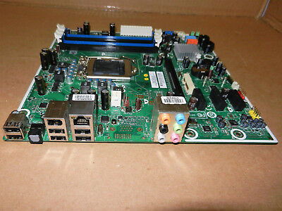 Hp HP Indio-UL8E Motherboard 466799-001 MSI MS-7613 Ver:1.1 Socket LGA1156 - NEW