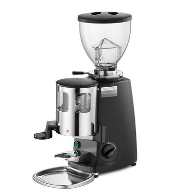 *NEW* Authorized Seller - Mazzer Mini Grinder - Doser + 10% goes to Charity