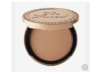 Too Faced Chocolate Soleil Bronzer. BNIB. Genuine Product. Travel Size