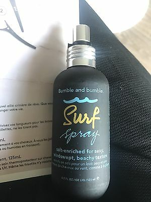Bumble And Bumble Surf SPray Cheveux NEuf 125 Ml