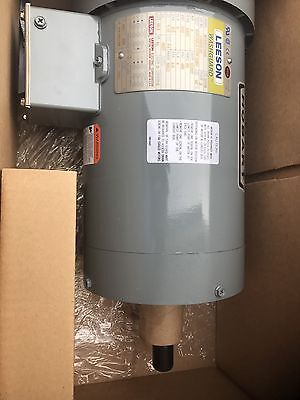 Hobart 5801/5701/6801 Meat Saw New-Motor Only 3 Phase