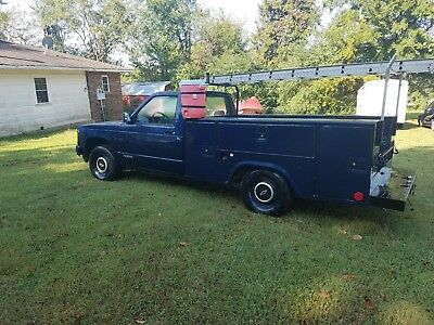 1993 Chevrolet S-10  1993 S10 Truck with Utility Bed, 69k Actual miles, Automatic Trans, Local Truck
