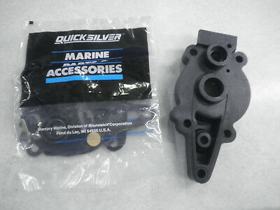 New Mercury Marine Water Pump Base Assembly - Part 46-42040A1