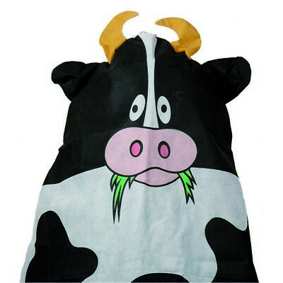 VIDEX Winter Protection Cover Cow Elsa Nonwoven Fabric & Green Solutions