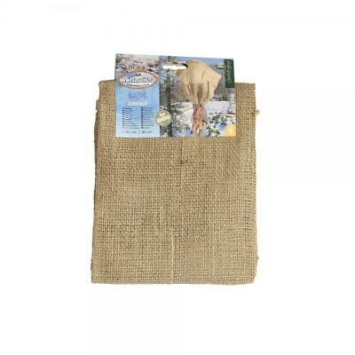 VIDEX Winter Protection Jute Bag Natural Nonwoven Fabric & Green Solutions