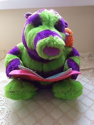 Fisher Price Roly Mo Story time Fimble 2002