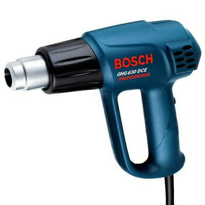 "Bosch GHG 630 DCE Professional 2000W  / 220volt -Plug-type-C ""FreeShip&Tracking"