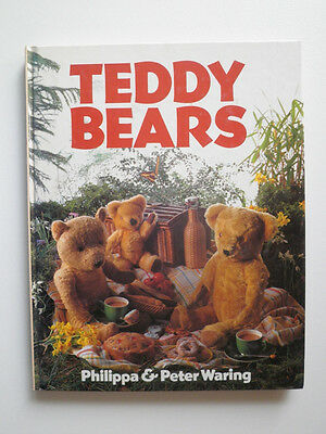 Teddy Bears by Philippa and Peter Waring