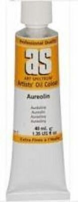 Art Spectrum Oil 40ML Series 5 - Aureolin
