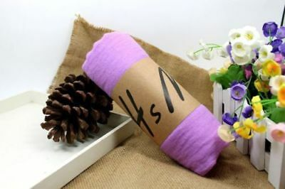 NEW Lady Women Long Candy Colors Soft Cotton Scarf Wrap Shawl Scarves Fashion#05