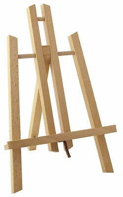 Mont Marte Mini Display Easel - 30.5 x 19cm