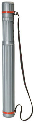Mont Marte Telescopic Drafting Tube - Holds Sheets Up To A0