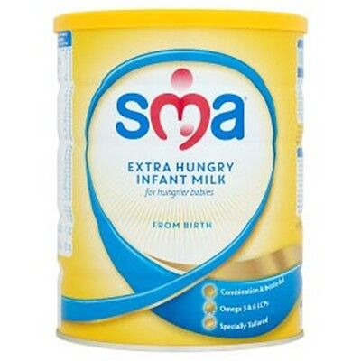 SMA Extra Hungry Infant Milk From Birth ( 800g)