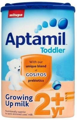 Aptamil 2 Years Plus Growing Up Milk ( 800g)