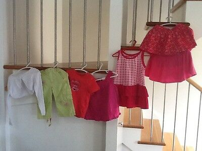 BULK CLOTHES Girls size 2, 3 & 4.Esprit, Patch, Target.