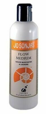 Jo Sonja 250ml - Flow Control Medium