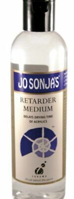 Jo Sonja 250ml - Retarder Medium