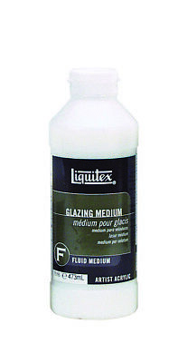 Liquitex 473ml - Glazing  Medium