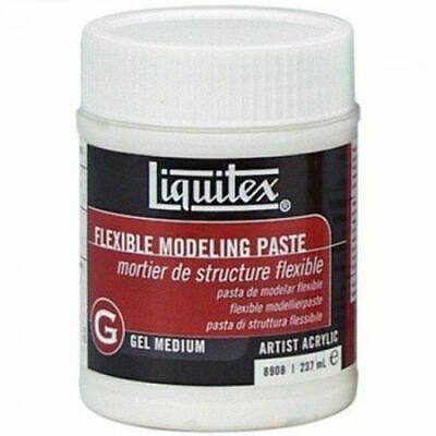 Liquitex 237ml - Flexible Modelling Paste