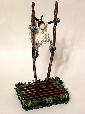 The Great Escape - A8146 - Sheep 'n' Dales Collection by Philip Stuttard