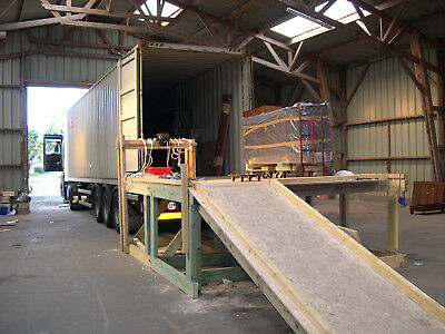 """40""""HC container full of french antique furniture and collectible wholesale"""