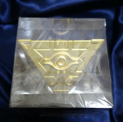 Yu-Gi-Oh! 1/1 Scale Millennium Puzzle Replica by MOVIC/Konami F/S from JAPAN NEW