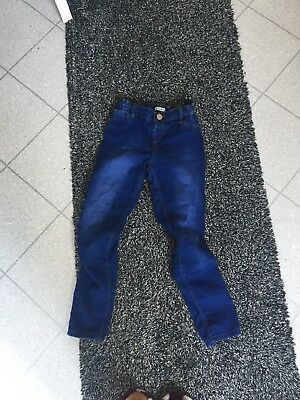 Girls Jeans From River Island Age 8