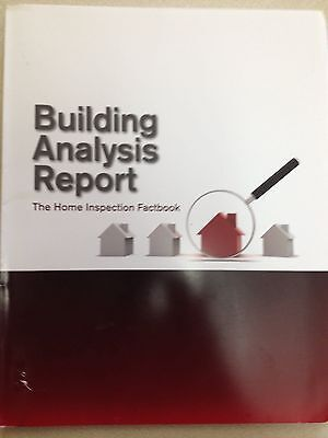 Building Analysis Report forms