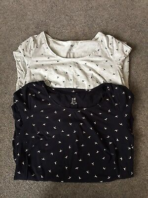 H & M Maternity Tops Size M