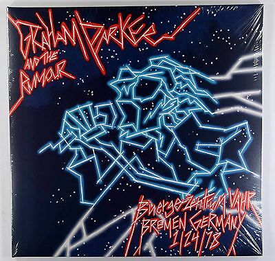 Graham Parker & The Rumour - Live In Bremen (RSD 2017 Ltd 2 x Vinyl LP)