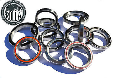 Headset Bearings (ACB) Integrated & Integral Road/MTB (Sold individually)