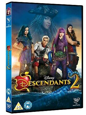 Descendants 2 [DVD]