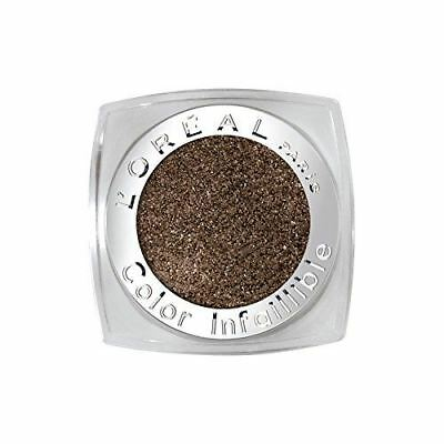 L'Oreal Color Infallible Matte Finish Eye Shadow (012 Endless Chocolate) 3.5g