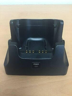 Casio HA-H60I0 Black USB Cradle Transfer Charging Dock
