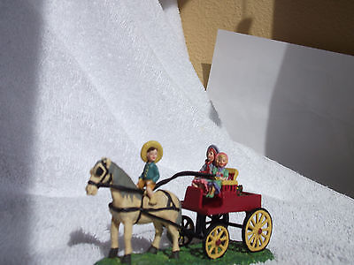 """The Garden Cart"" Seasons Bay Dept 56 #53327 MIB"